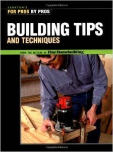 Building Tips Book