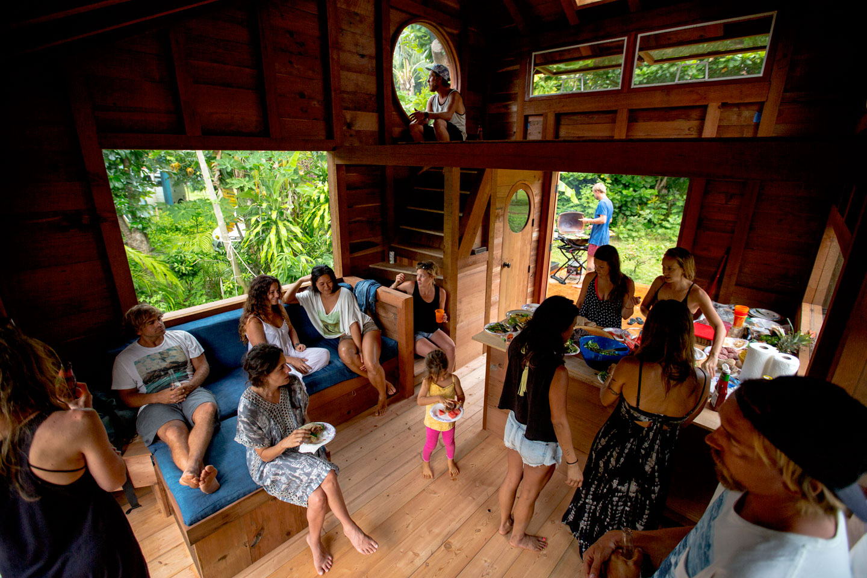 hawaii tiny house. Jay Nelsons Tiny House In Hawaii T