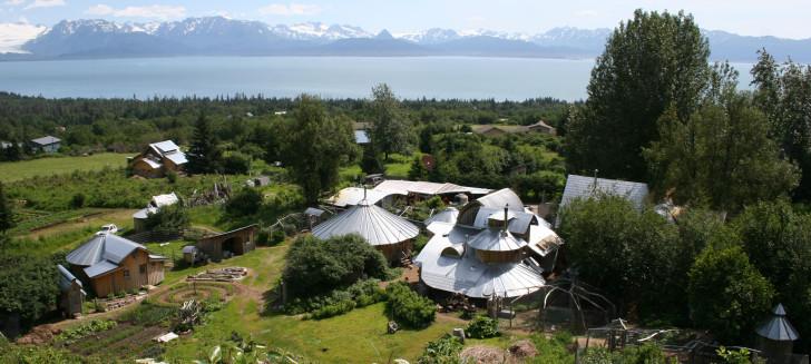 Home: Homer, Alaska