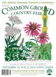 Country faire poster