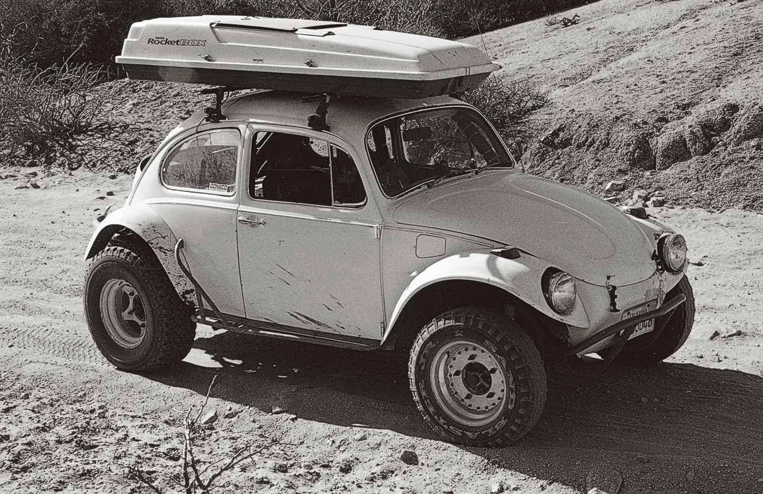 Lloyd S Camping Vehicles Part 1 The Shelter Blog
