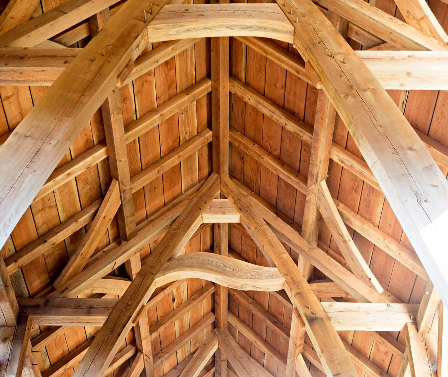 Timber Framing for the Rest of Us A Guide to Contemporary