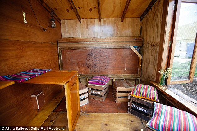 Really Tiny House For Sale In Australia The Shelter Blog