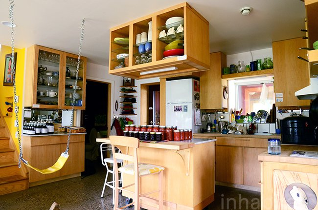 Super insulated small homes in wisconsin the shelter blog for Super small house design