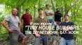 Tiny house diy