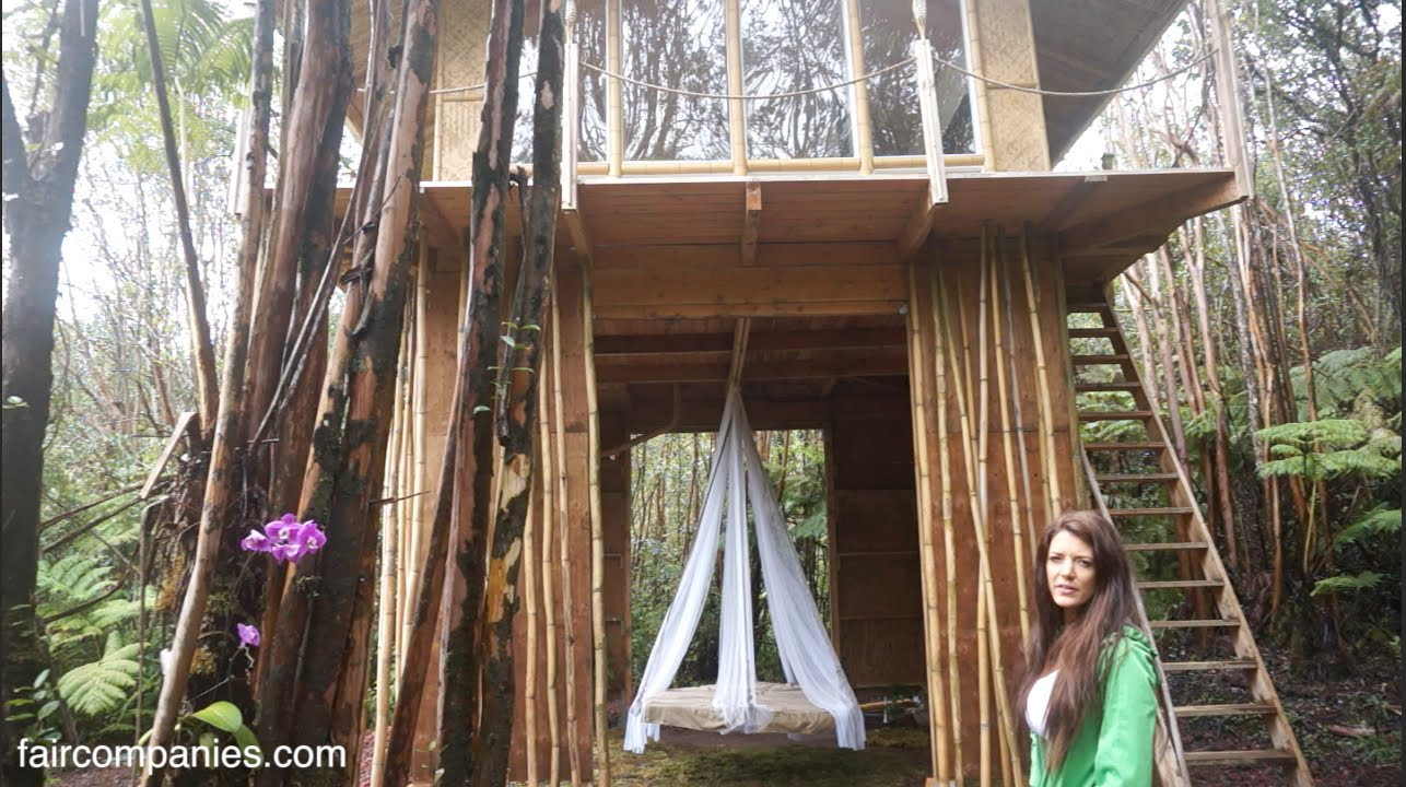 Building Your Own Hawaii Tiny Home For A Vacation 39 S Cost