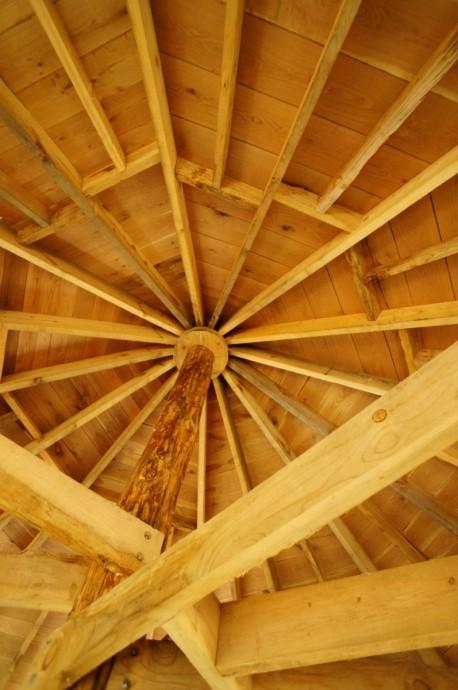 octagonal-roof