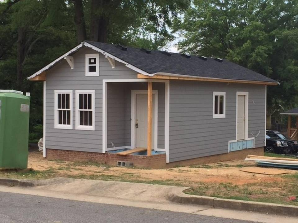 habitat for humanity launches tiny house project the