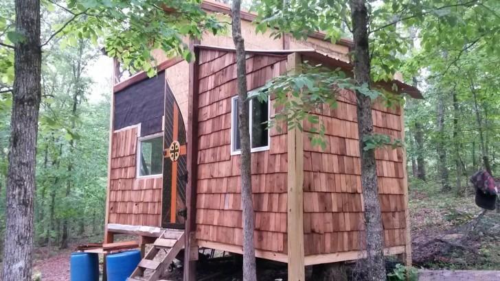Brendan's Cabin
