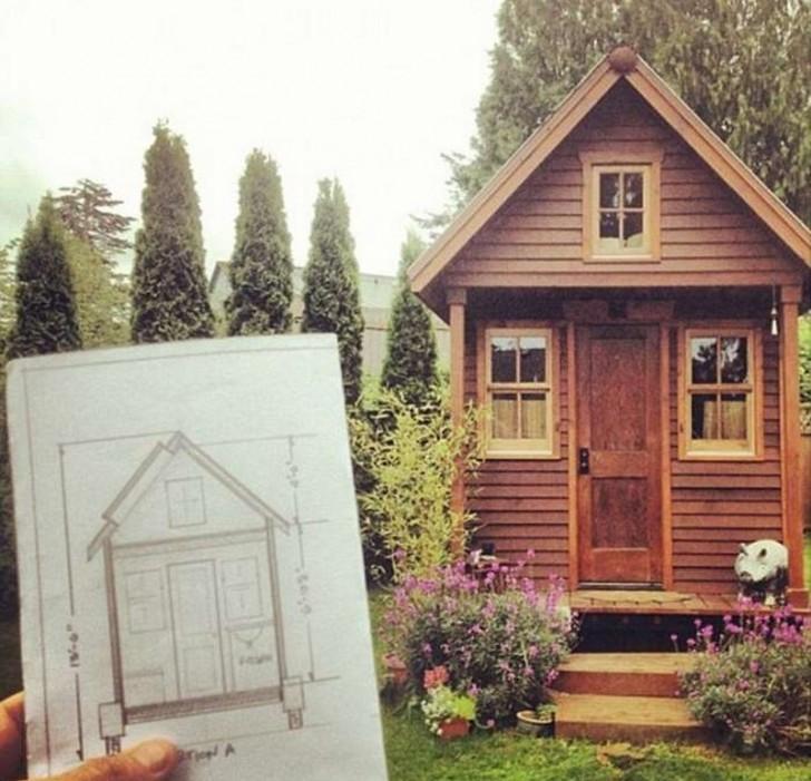 Dee Williams' Home