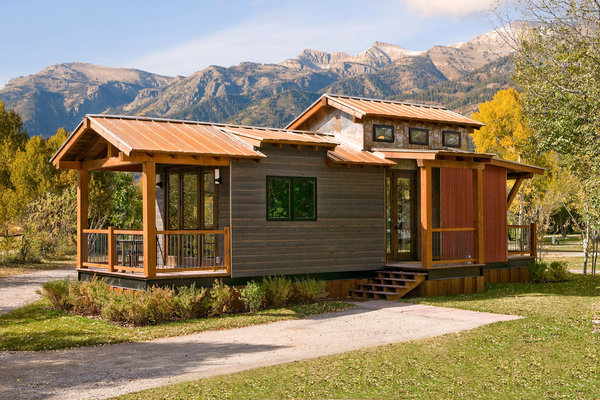 Shipping container homes are on the rise the shelter blog - Container homes for sale usa ...
