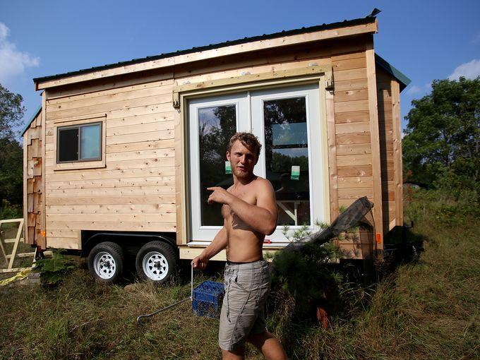 UMtinyhome