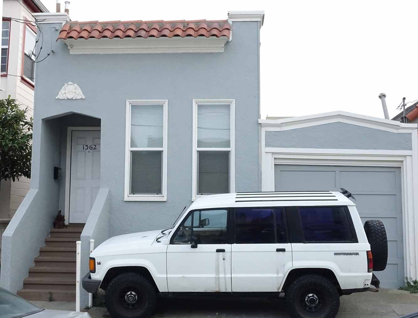 Small Home in San Francisco - The Shelter Blog