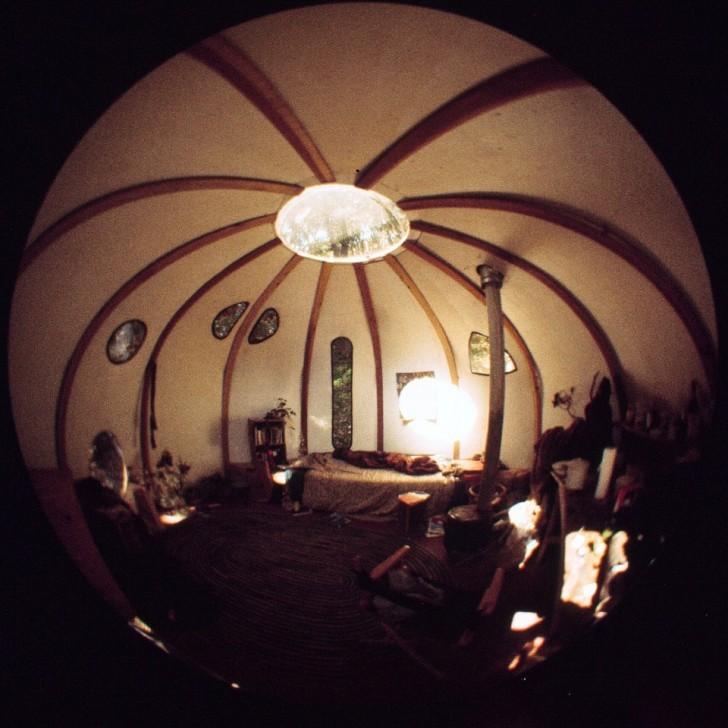 pod-interior