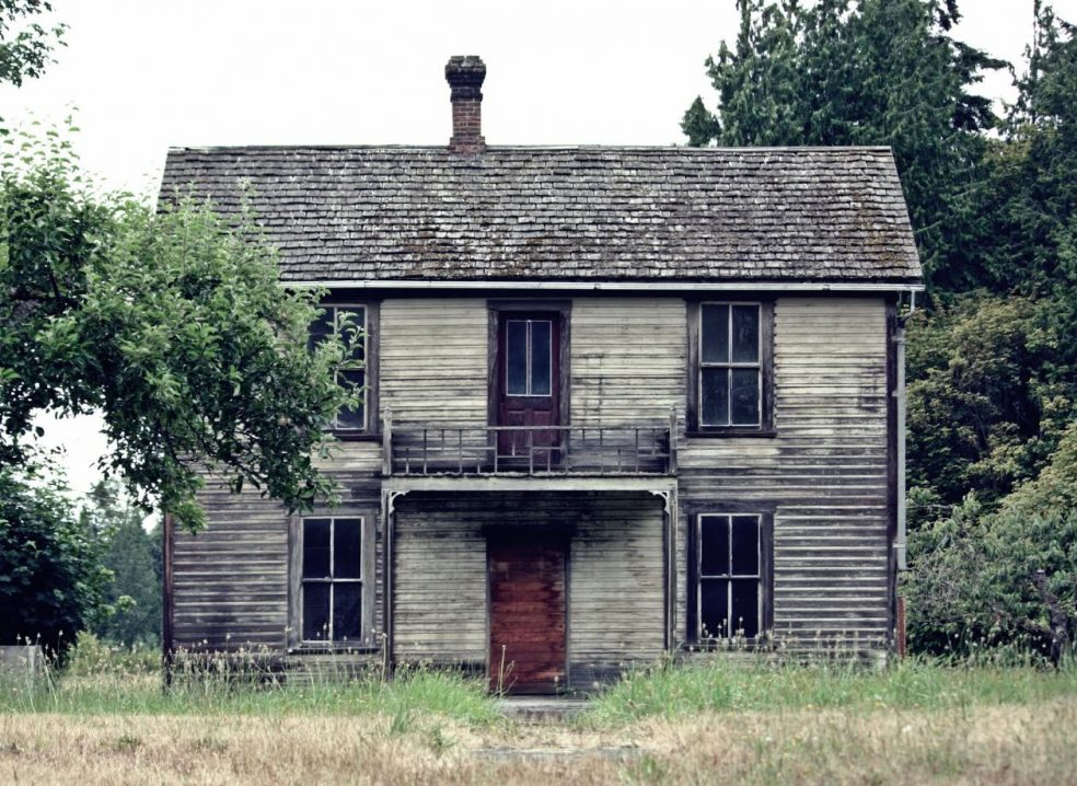 Abandoned_house-Sequim_Wa