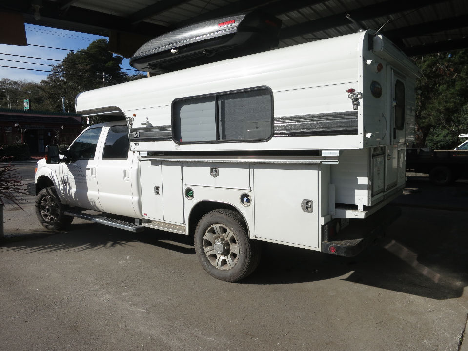 Pop up truck campers for sale in maine