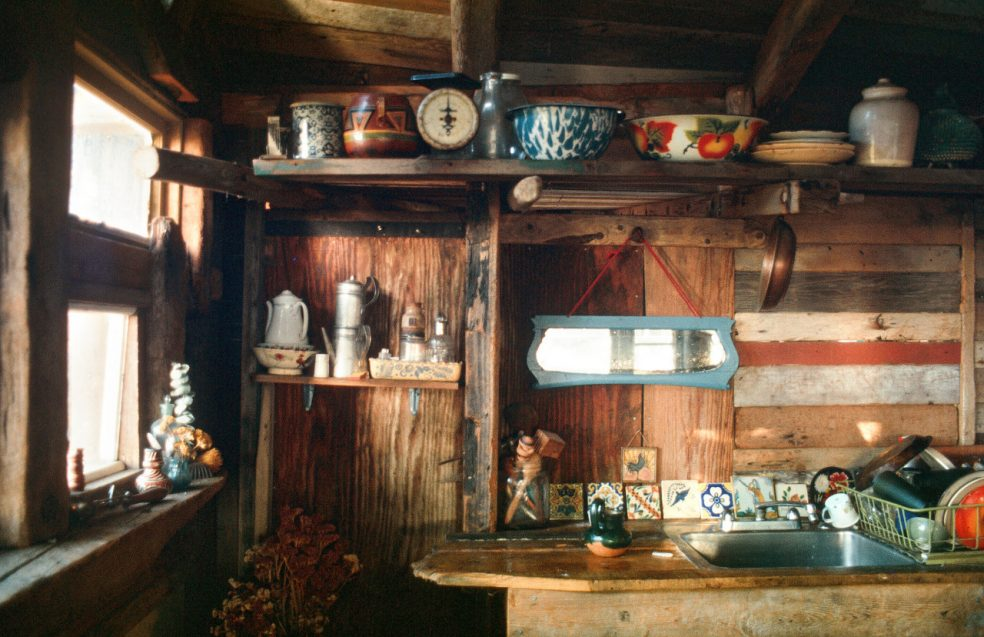 Ren e s driftwood kitchen the shelter blog for Renee s kitchen