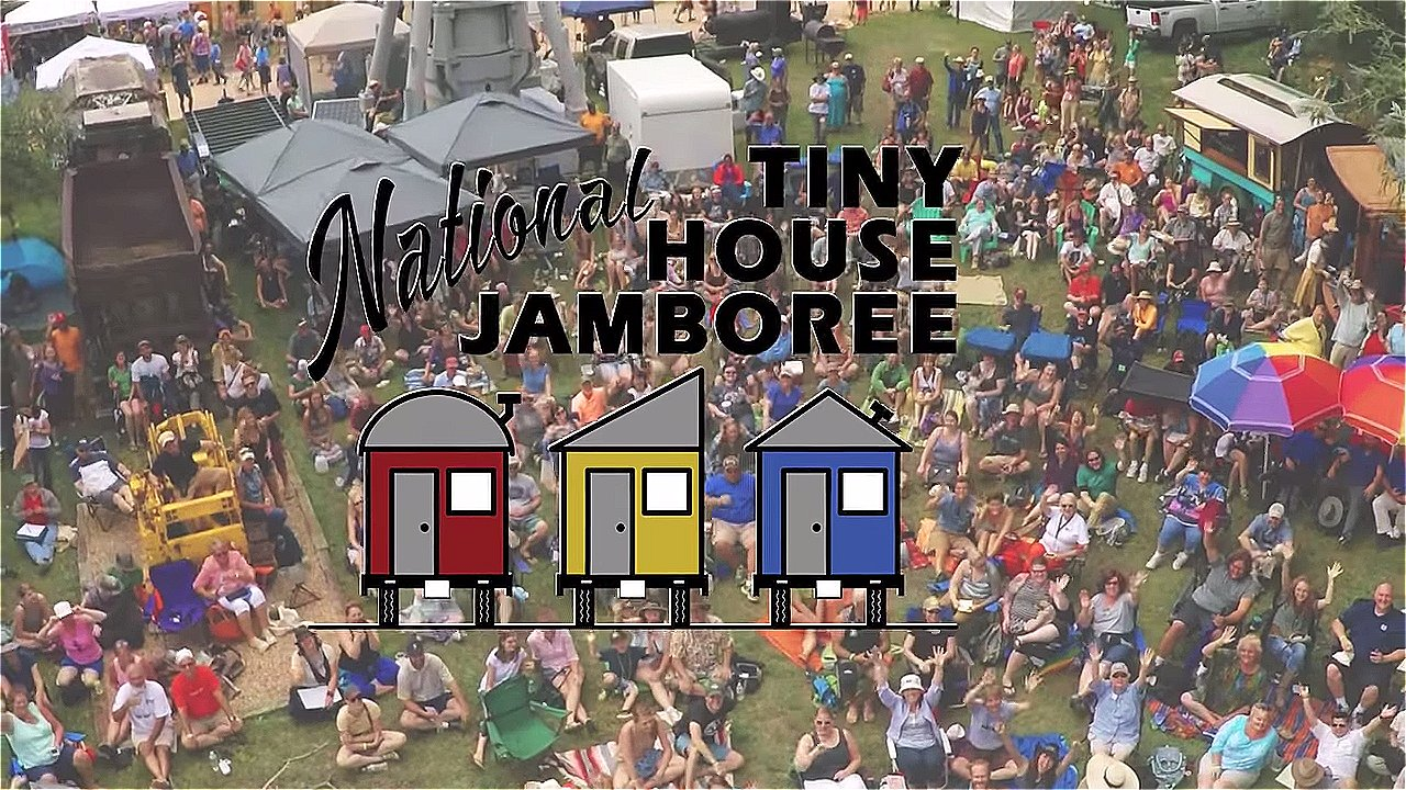 Tiny-House-Jamboree