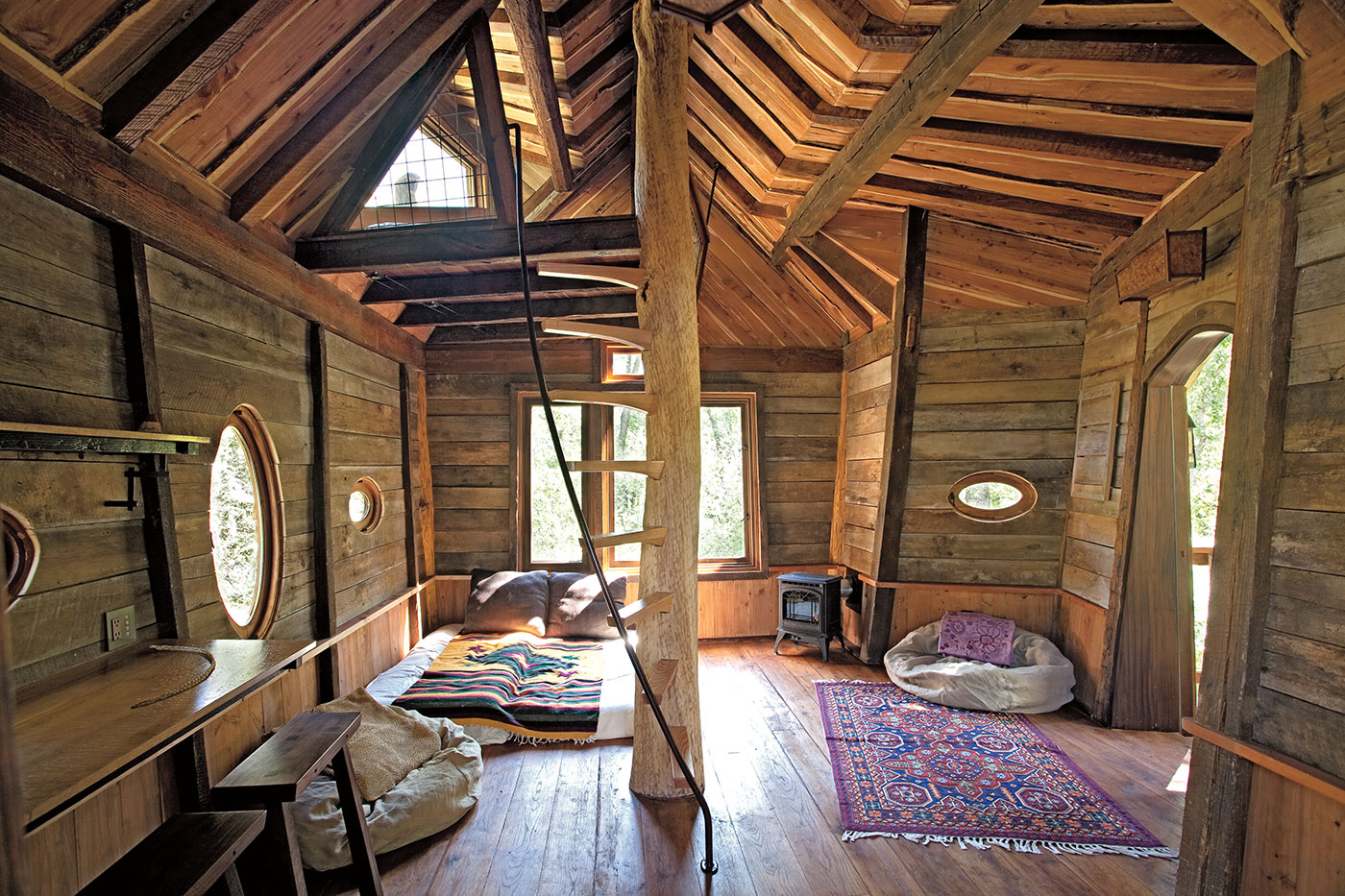 Treehouse Archives The Shelter Blog
