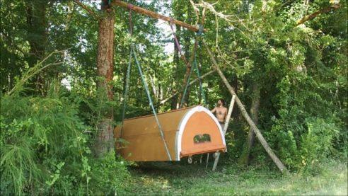 Yogan Carpenter's Ladybug Truck